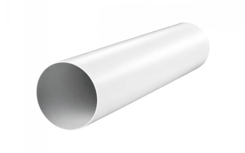 Round modular ducting