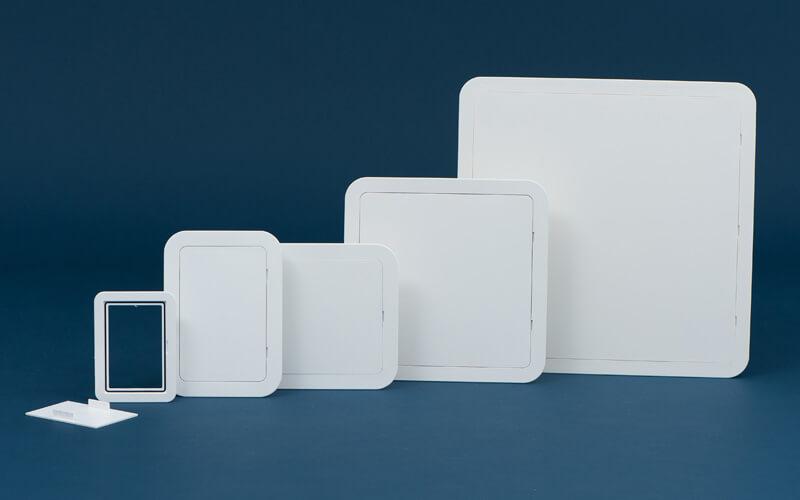 Airtight Access Panels