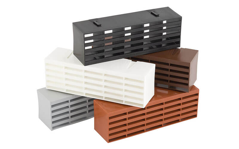 Underfloor Vents Icon Building Products