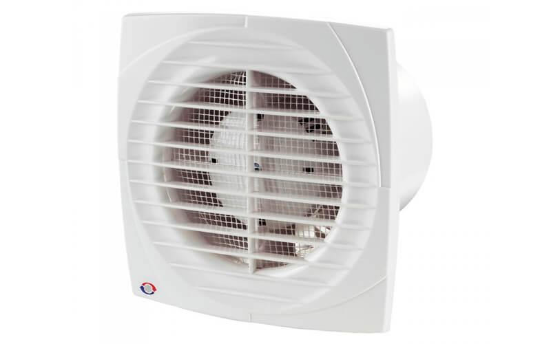 Basic D Series Fan