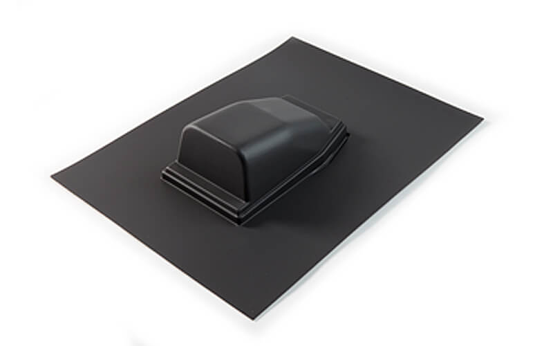 Solar Roof Outlet