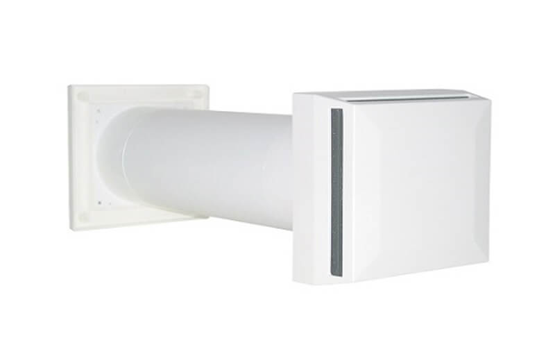 Anti Draught Wall Vents Icon Building Products