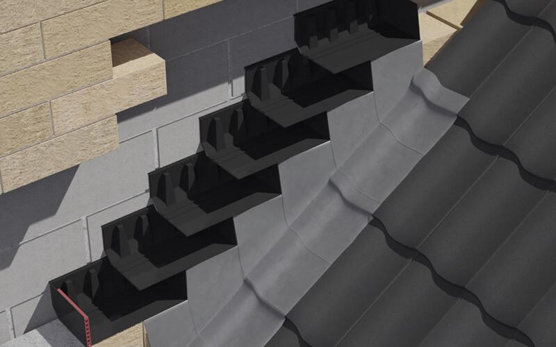 Block Cavity Trays