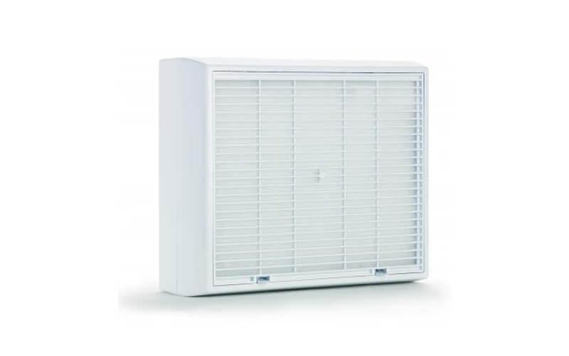 Domus Fan Range Icon Building Products